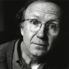 Heinz Holliger, Swiss oboist, composer and conductor