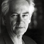 Michael McClure, American poet, playwright, songwriter, and novelist