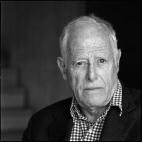 James Salter, American novelist and short-story writer
