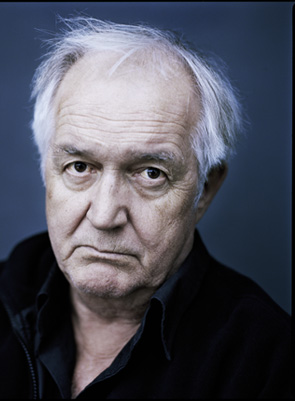 Henning Mankell, Swedish writer