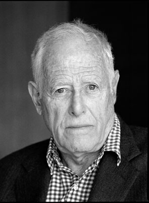 James Salter, American short story writer and novelist